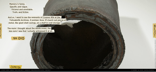 Image of a sort of pipe with lines of text to the left of the image, all of which is too small to read.